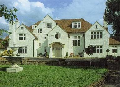 Conford Park House